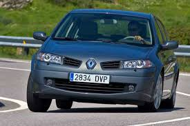 renault megane 2007 renault megane 1 9 2007 review specifications and photos