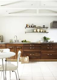 Timber Kitchen Designs 110 Best Natural Modern Timber Kitchens Images On Pinterest Home