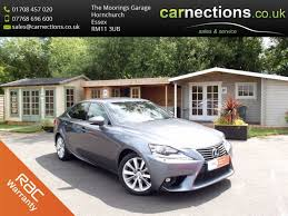 lexus uk service 2015 lexus is 300h executive edition 17 995