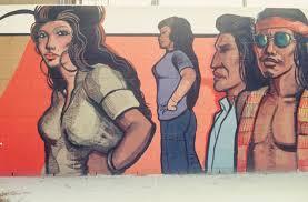 si e de mural exhibit pacific standard