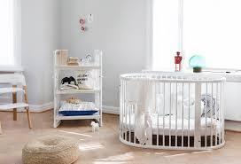 Stokke Mini Crib by Meet Stokke Project Nursery