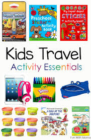 baby travel essentials and toddler travel tips for flying fun