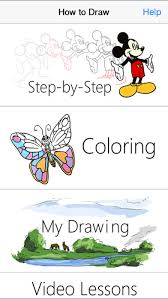 how to draw step by step drawing lessons and coloring pages on