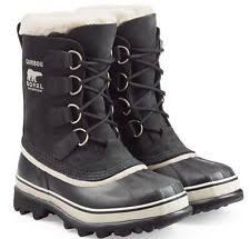 womens sorel boots sale canada sorel flat 0 to 1 2 in block heel leather shoes for ebay