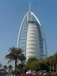 inside the burj al arab dubai days