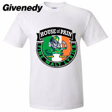house of pain the fighting irish mens u0026 womens comfortable t shirt