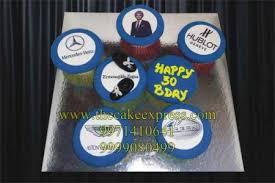 30th birthday delivery send 30th birthday cupcakes to gurugram online buy 30th birthday