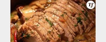 cuisine roti de porc en cocotte roti de porc en cocotte terrafemina