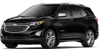 crossover cars 2018 2018 equinox compact suv chevrolet
