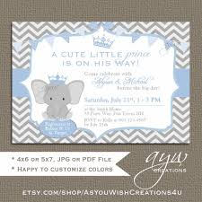 baby shower invitations for boys shower templates for