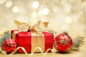 new year gifts picture christmas present balls holidays 5760x3840