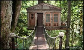 Best Treehouse Hotels In The World Top 10 TreeHouse Point Pete