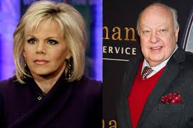 Makeover Shows by Roger Ailes Gretchen Carlson And Workplace Sexual Harassment On