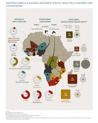 Resource Map Resource Map Minerals Africa Pearltrees