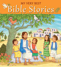 my very best bible stories newsouth books