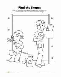 square worksheets education com