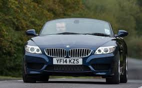 Most Comfortable Car To Drive Bmw Z4 Review