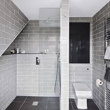 bathrooms ideas with tile grey bathroom ideas to inspire you ideal home pertaining tile idea 1