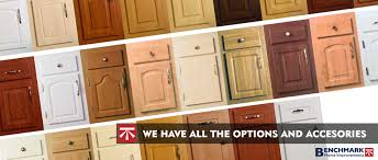 How To Reface Cabinets Select Cabinet Door Styles And Color Thermafoil Refacing