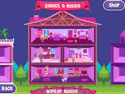 Dolls House Decorating Games Download Android Game My Doll House Make And Decorate Your Dream