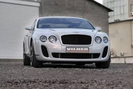 bentley gtc custom bentley continental gt receives a custom touch by vilner