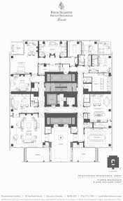 brickell on the river floor plans 166 best penthouse images on pinterest penthouses apartment