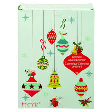 technic mini nail polish advent calendar 2016 free delivery