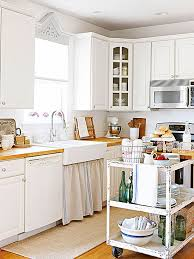 how to stretch a small kitchen budget