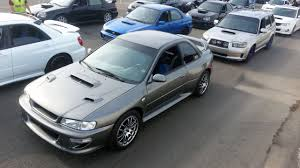 subaru rsti coupe team scream 2001 rsti project insanity page 15 nasioc