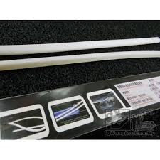 flexilight led light flexi light led eyebrow bar