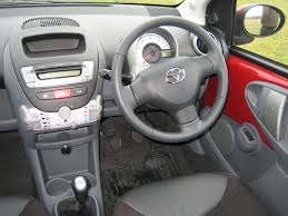 aygo toyota aygo makes a frugal urban runabout wheel world reviews