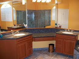 granite countertop manufactured kitchen cabinets 6 place