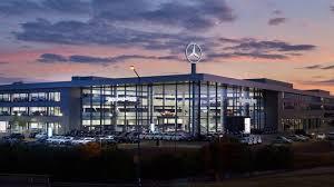 mercedes frankfurt neues mercedes autohaus in frankfurt