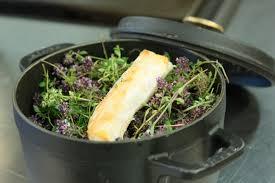 thym serpolet cuisine les tables merveilleuses