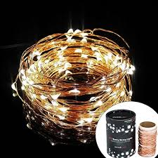 starry string lights gorgeous string lights copper wire starry string light soothing