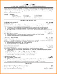 How To Write A Resume With No Education Picturesque How To Write A Resume With No Experience Popsugar