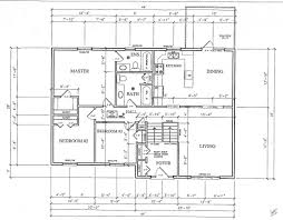 100 draw house plans to scale free concept plans 2d house