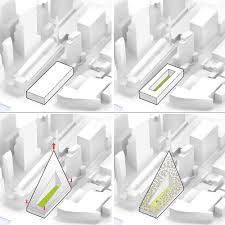 Architectural Diagrams Big Architectus 57th St Google Search Alpha Shape Pinterest