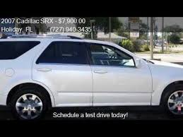 cadillac srx v8 for sale 2007 cadillac srx v8 6 speed automatic for sale in