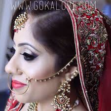 bridal makeup new york bridal makeup and hair indian wedding makeup artist and