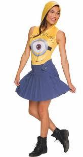 minions costume women s minion costume women s minion despicable me costume