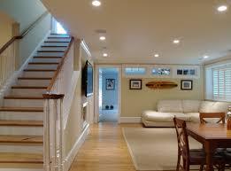 Basement Finished Home Design Basement Finishing Ideas Wildzest Inside For A 89