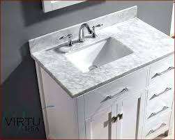 off center sink bathroom vanity off center sink bathroom vanity top sink ideas