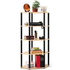 Cheap Corner Bookcase Cheap Black Corner Bookcase Find Black Corner Bookcase Deals On