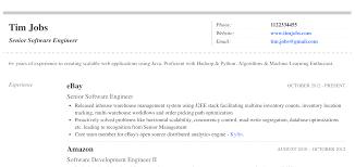 Resume Builder Reviews My Cv Maker Top 10 Resume Builder Reviews Blog Uk R Templates Free