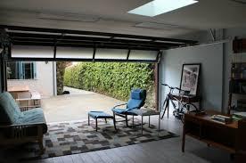 am駭ager un garage en chambre amenager garage en chambre parentale idées décoration intérieure