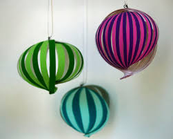 how to make paper ornaments craftstylish