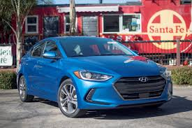 hyundai elantra 2018 hyundai elantra what u0027s changed news cars com