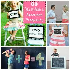 Announcing Pregnancy At Thanksgiving 30 Creative Ways To Announce Pregnancy Happy Home Fairy