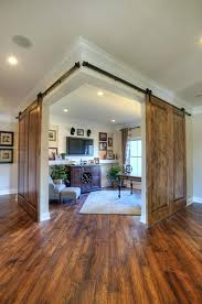 barn doors for homes interior interior barn door with glass awesome interior sliding doors ideas